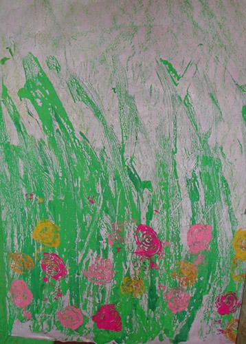 Mur v g tal paysage et patrimoine sans fronti re for Peinture sur plastique